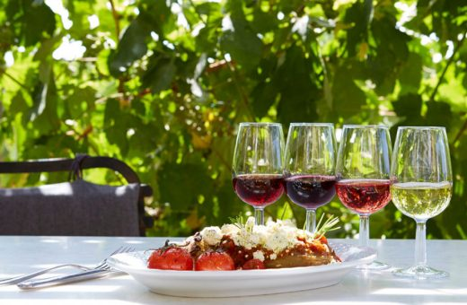 Private Island Tour with Wine Tasting and Food Pairing